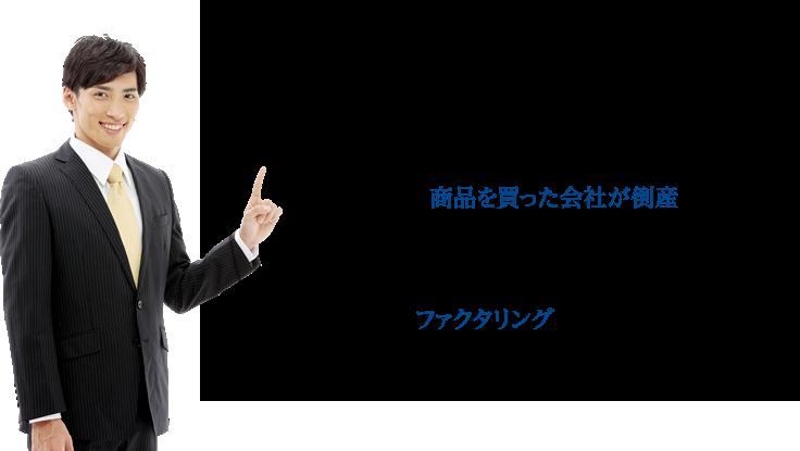ファクタリング 新卒採用 SMBCファイナンスサービス